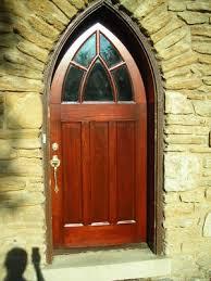Exterior Doors Cincinnati Door Renew Wood Door Restoration