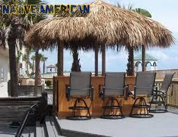 native american tiki palm huts of florida inc in clewiston fl