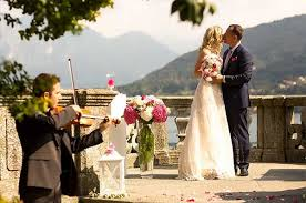 wedding planners wedding planner and professionists for marriage on lake como