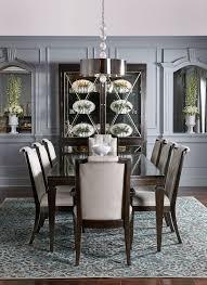 Vintage Bernhardt Dining Room Furniture by Bernhardt Dining Table Bernhardt Furniture Interiors Stockton