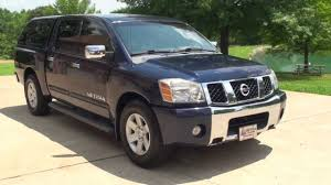 2008 nissan armada engine for sale hd video 2006 nissan titan truck crew cab le used for sale see www