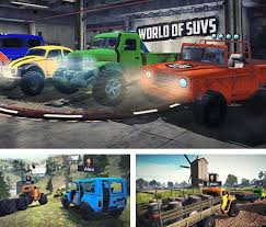 truck apps android games free download