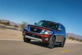 nissan armada new body style 2016 2017 nissan armada at the chicago auto show new platform engine