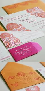 contemporary indian wedding invitations amazing modern hindu wedding invitations 31 on wedding invitations