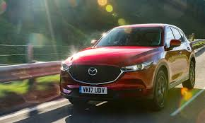 mazda uk drive co uk all new mazda cx 5 not just another premium suv review