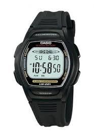 Jam Tangan Casio Karet wanita jam tangan digital casio digital jam tangan wanita
