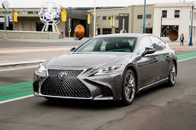 burgundy lexus is 250 2018 lexus ls first drive not my father u0027s ls auto timeless