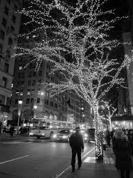 the lights of christmas in new york city ryan fischer
