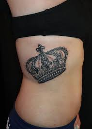 crown tattoos ideas for modish girls womenitems com