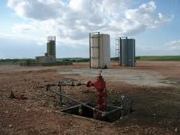 earthquakes in western canada caused by hydraulic fracturing are
