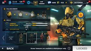 modern combat 5 vip 8 account for sale nairatips