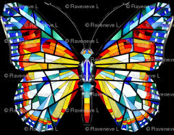 stained glass butterfly l butterfly butterflies insects colorful stained glass wallpaper