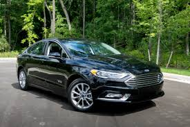 cars ford 2017 2017 ford fusion energi our review cars com