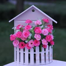 Free Shipping Flowers Aliexpress Com Buy Freeshipping Flower Vase Wall Decoration