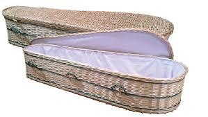 wicker casket wicker casket wicker casket regular green burials
