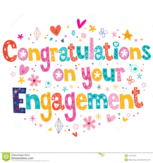 happy engagement card pin engagement card congratulations wedding handmade on