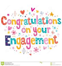 congratulations engagement banner pin engagement card congratulations wedding handmade on