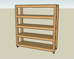 Simple Wood Bookshelf Plans by 24 Perfect Woodworking Plans Shelf Egorlin Com