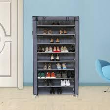 best floor shoe rack storage organizer reviews help you spend less