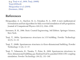 Writing Apa Style Paper Apa Format Reference Page Sample Reference Page Apa Style Cover