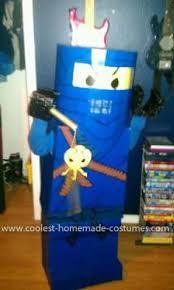 Ninjago Halloween Costume Mangle Costume Night Acbc Minute Addition