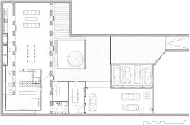 Floor Plan Of Warehouse by History Meets High Design In Bruno Erpicum U0027s Adaptive Reuse Of A