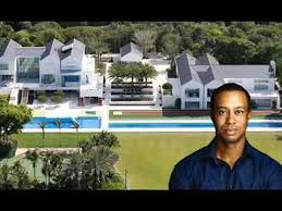 tiger woods house tiger woods house most expensive collection youtube