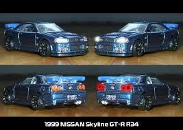 modified nissan skyline r34 hotwheels nissan skyline r34 by bj2010 on deviantart