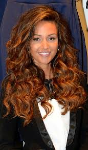 how to curl loose curls on a side ethnic hair top 10 long hairstyles for brown hair