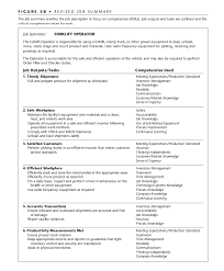 Production Operator Resume Sample by Download Duties Of A Forklift Operator Haadyaooverbayresort Com