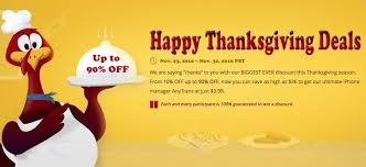 the best deal in 2016 thanksgiving spend as low as 3 99 to get
