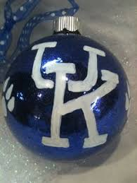personalized of kentucky ornament on etsy