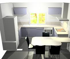 cuisine en u ouverte sur salon cuisine en u ouverte great beautiful cuisine en u ouverte pour