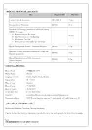 final mukesh resume