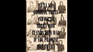 My Chemical Romance The Light Behind Your Eyes My Chemical Romance The Light Behind Your Eyes Tribute Youtube