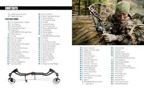 the total bowhunting manual field u0026 stream scott bestul dave