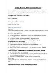 A Good Example Of A Resume by Examples Of Resumes 81 Stunning Resume Templates Curriculum