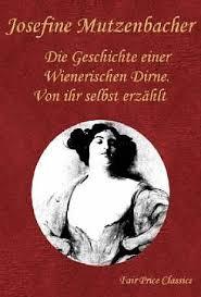 josefine mutzenbacher a viennese fanny hill scene of the crime