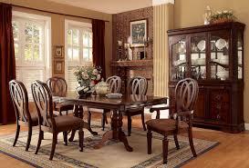 dallas designer furniture vivaldi formal dining room set