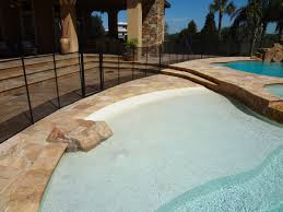 Best Beach Entry Swimming Pool Designs s Decorating Design