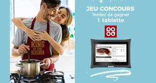 tablette de cuisine qooq gagnez une tablette de cuisine qooq monalbumphoto fr