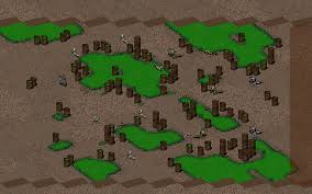Fallout 2 Map by Toxic Waste Dump Fallout Wiki Fandom Powered By Wikia
