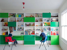 childrens desk and bookshelves 20 space saving fold down desks
