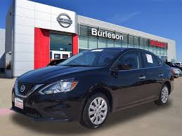 nissan sentra check engine light certified 2016 nissan sentra for sale in burleson tx gy311513a