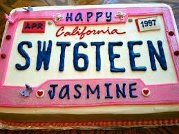 25 16th birthday cakes ideas sweet 16 cakes