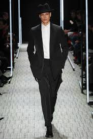 Made To Measure Aw Cerruti 1881 Fall 2017 Menswear Collection Vogue