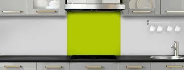 cuisine vert pomme crédence de cuisine couleur unie vert pomme c macredence com