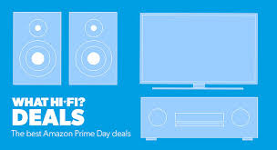 amazon black friday disappointing amazon prime day 2017 best uk deals what hi fi
