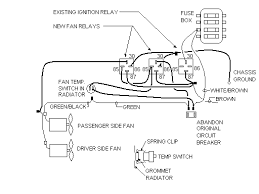 fan relay switch system improvements for a 1980 mgb how to library the mg