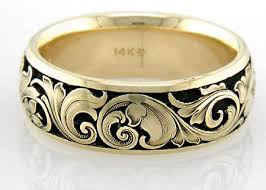 engraved rings gold images 747 best my wrist and fingers images luxury watches jpg